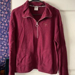 Maroon Pink sweater!